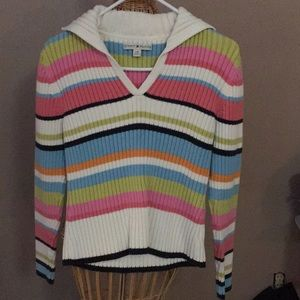 Tommy sweater Large